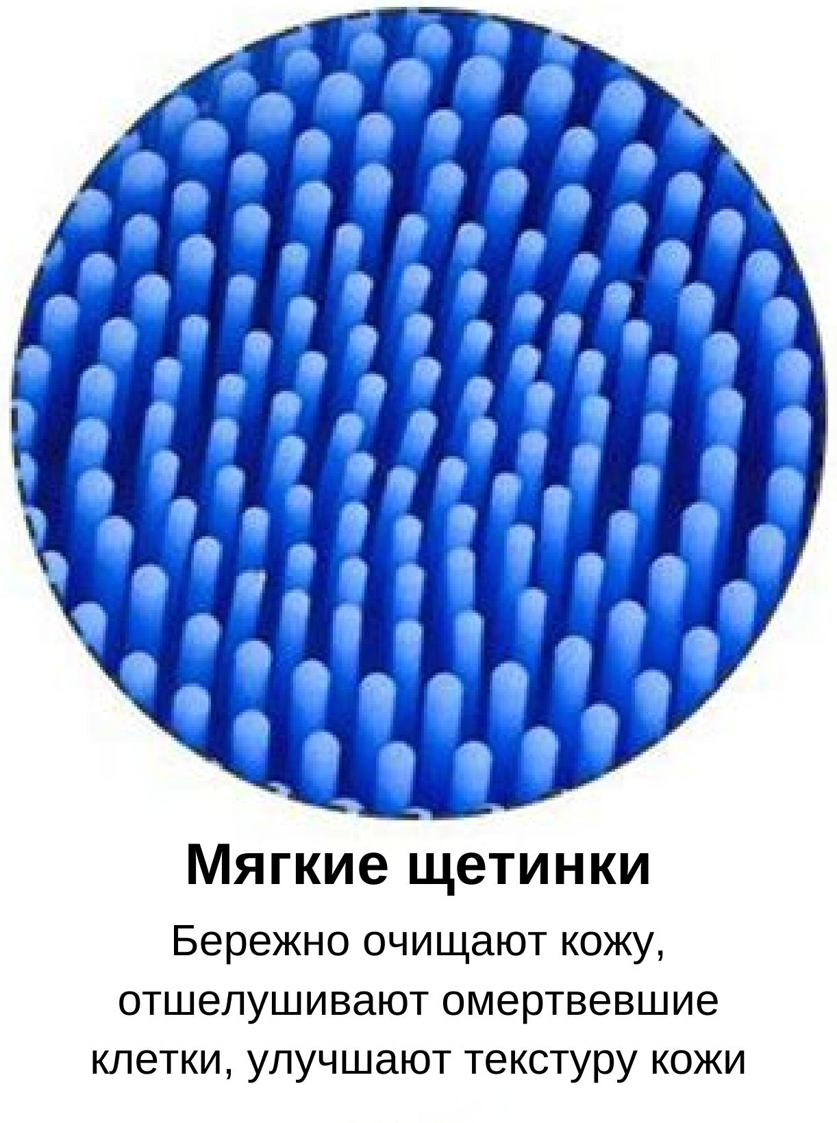 плотный силиконовые щетинки